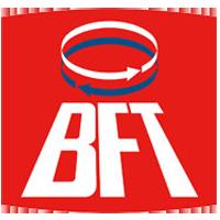 Cancelli elettrici BFT - Milano
