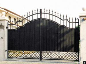 Installazione cancelli automatici a Milano